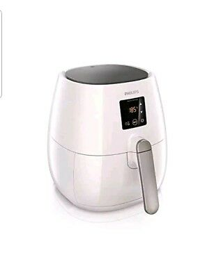 Philips Viva Collection Airfryer HD9238 Heißluft Fritteuse