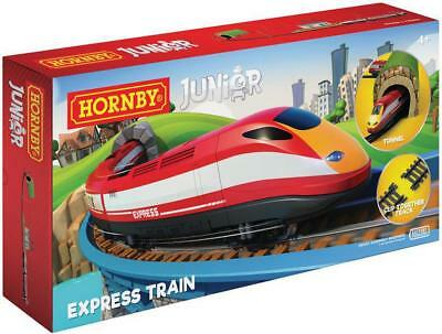 Junior Express Train Set - HORNBY