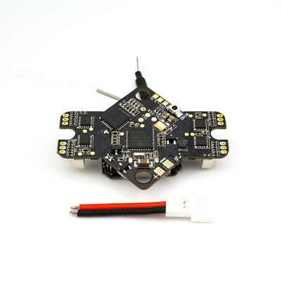 EMAX Tinyhawk Indoor Drone Part AIO Flight Controller/VTX/Receiver for FPV