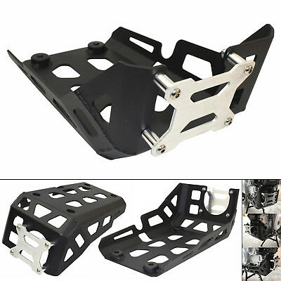 Expedition Skid Plate Engine Chassis Protector For 2016-2019 BMW G310GS G310R