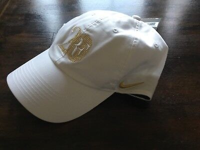 ROGER FEDERER NIKE Tennis Cap Hat 20 Grand Slams Limited Edition Sold Out !