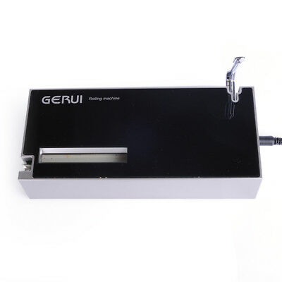 Gerui Electronic cigarette rolling machine injector maker roller kit metal