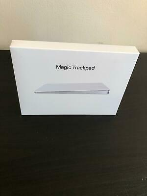 Apple Magic Trackpad 2 Wireless, Rechargable White (MJ2R2ZA) New