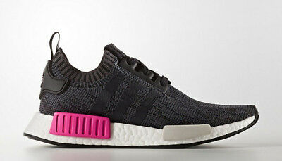 super mignon c0fa8 2ab39 NEW WOMENS ADIDAS Nmd_R1 Pk Sneakers Bb2364-Shoes-Size 10