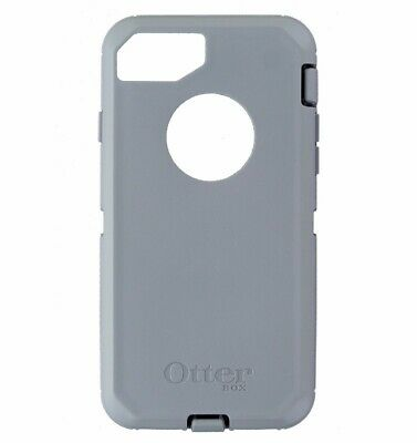 Genuine Replacement Exterior for iPhone 7 OtterBox Defender Series Cases - Gray