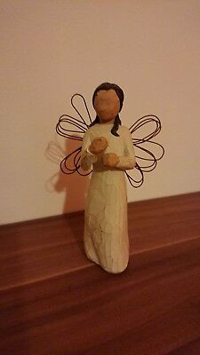 Willow Tree Figur Angel of warmth