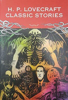 Classic Lovecraft: The Call of Cthulu and Other Stories by Lovecraft, H. P., NEW