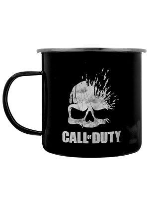 Official Call Travel Cup Duty Thermal Insulated 450ml Of Mug 35q4ARjL