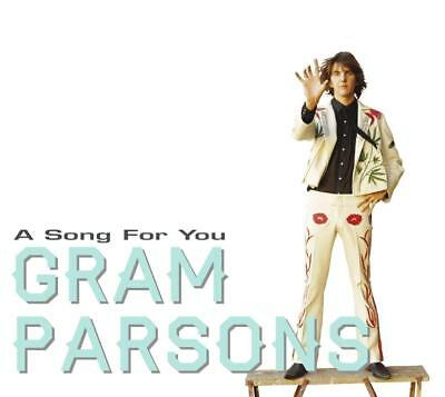 Gram Parsons - A Song For You (7CD Box set Limited Edition)  (2017)