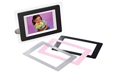 "Linx 7"" Multi-media Digital Photo Display"