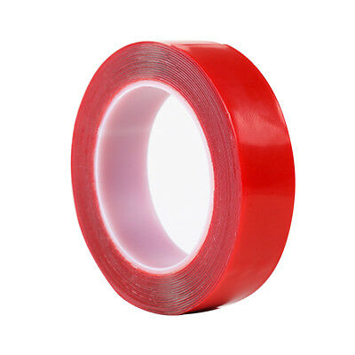 1pc Double Sided Tape Acrylic Durable Sticker Tape Adhesive Tape for Repair Tool