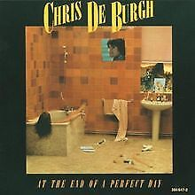 At the End of a Perfect Day von De Burgh,Chris | CD | Zustand sehr gut