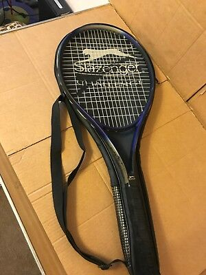 Slazenger Challenge Tournament Tennis Racket With Case