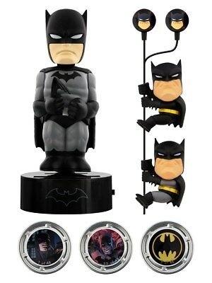 Batman Collectable Limited Edition Gift Set