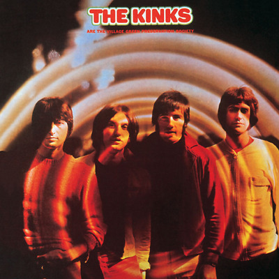 The Kinks - The Kinks Are the Village Green Preservation Society - Double CD -