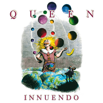 Queen - Innuendo - CD - New