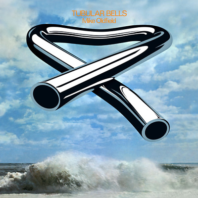 Mike Oldfield - Tubular Bells - CD - New