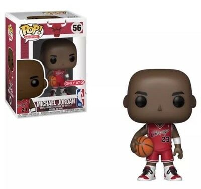 Funko Pop Basketball Michael Jordan Nba Target Exclusive Preorder