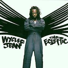 The Ecleftic - 2 Sides II a Book von Wyclef Jean | CD | Zustand gut
