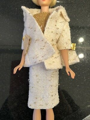Vintage Barbie On The Avenue #1644 From 1965