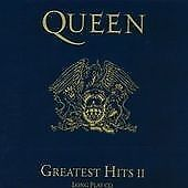 Greatest Hits II (2011 Remaster), David Bowie, Queen, Audio CD, New, FREE & FAST