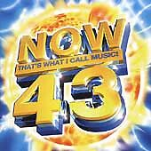 Now That's What I Call Music! 43: 2CD | 1999. New & Sealed. (Next Day Delivery).