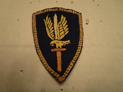 US Army  1st AVN BDE Vietnamese handsewn patch