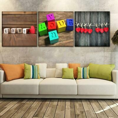 Art Of Love Canvas Art Print for Wall Decor Painting