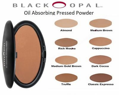 Black Opal Makeup Oil Absorbing Pressed Powder - All Shades