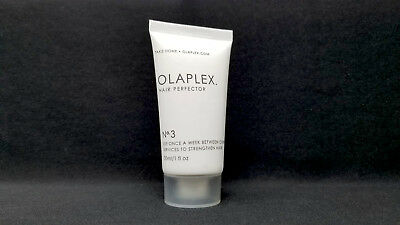 OLAPLEX No 3 HAIR PERFECTOR CHOOSE SIZE 1oz - 4oz  SAME DAY SHIPPING