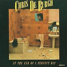 At the End of a Perfect Day von De Burgh,Chris | CD | Zustand gut