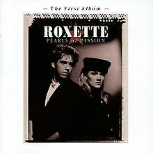 Pearls of Passion von Roxette | CD | Zustand gut