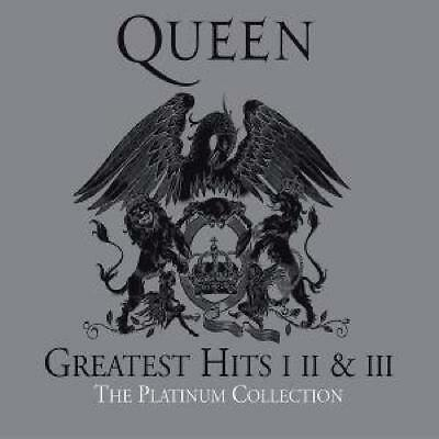 Queen - Platinum Collection - Cd