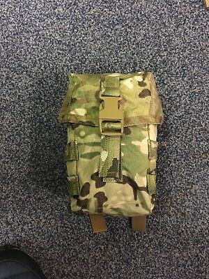 warrior assault systems MTP Utility Pouch