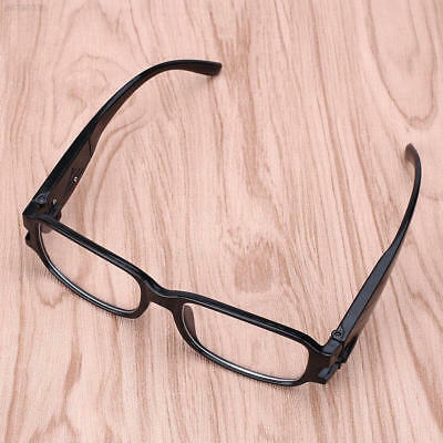 D555 Unisex Reading Glasses With LED Light Assorted Magnifier Lightweight