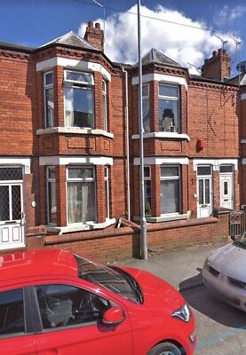 INVESTMENT PROPERTY  Business Income Opportunity Crewe Cheshire Buy To Let House