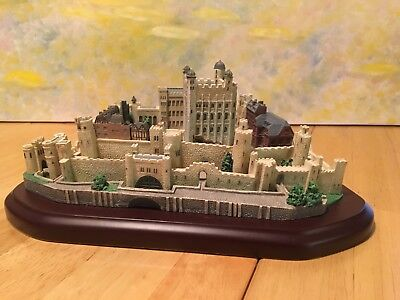 Tower of London - Lenox Great Castles of the World Collection 1990's