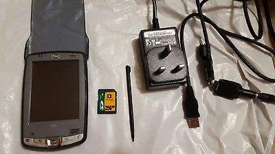 HP IPAQ HX2190b WINDOWS POCKET PC/PDA