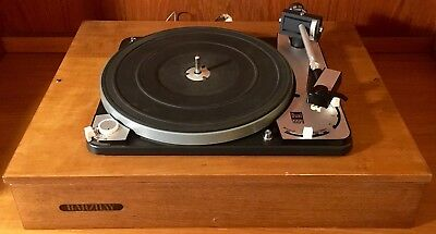 Dual 1009 Automatic Turntable