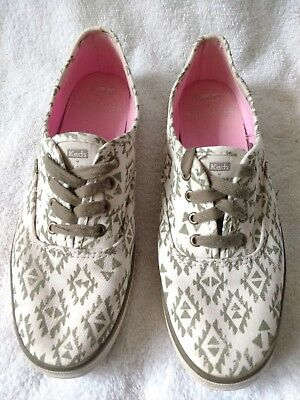 womens white keds tennis shoes junior