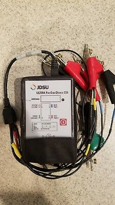 JDSU ULTRA Far End Device IIb