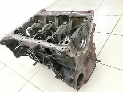 Engine Block ENGINE for VW Caddy III 2K 03-10 038103011BR