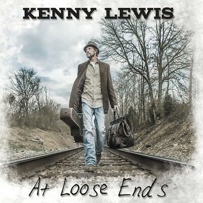 Kenny Lewis - At Loose Ends [New CD]