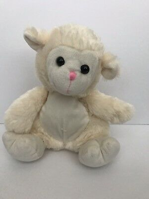Homerbest Lamb Stuffed Animal Plush Toy 11 Cream Off White Sheep