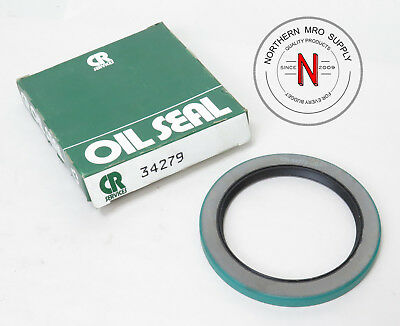 CR22354 SKF 22354 Dual Lip with Spring Shaft Seal Chicago Rawhide