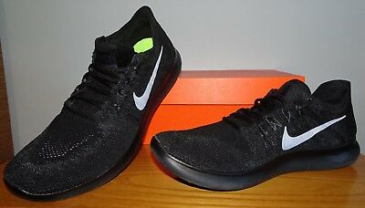 Scarpe Force Air Free 5 Flyknit Rn Max 9 Nero Sneakers Nike 43 qSrqpx 70e1ada9e180