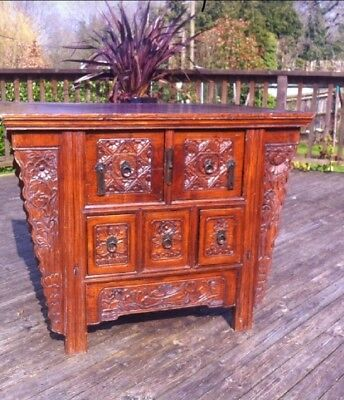 Lovely Chinese Cabinet