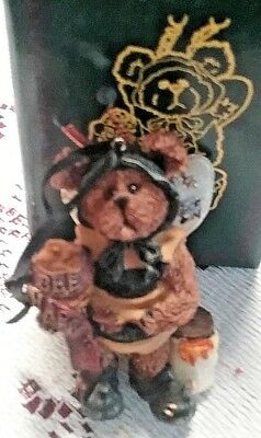 brighten someone's day with BOYDS BEARSTONE SUNNY BUZZBY great gift or as add on