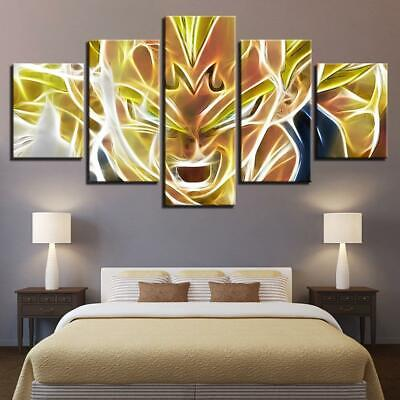 Limited Edition 1 - Anime Canvas Art Print for Wall Decor Painting