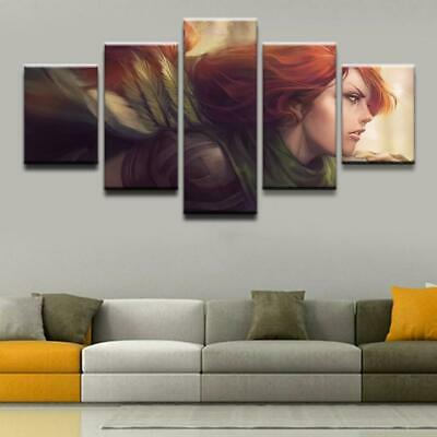 Limited Edition 2 - Anime Canvas Art Print for Wall Decor Painting